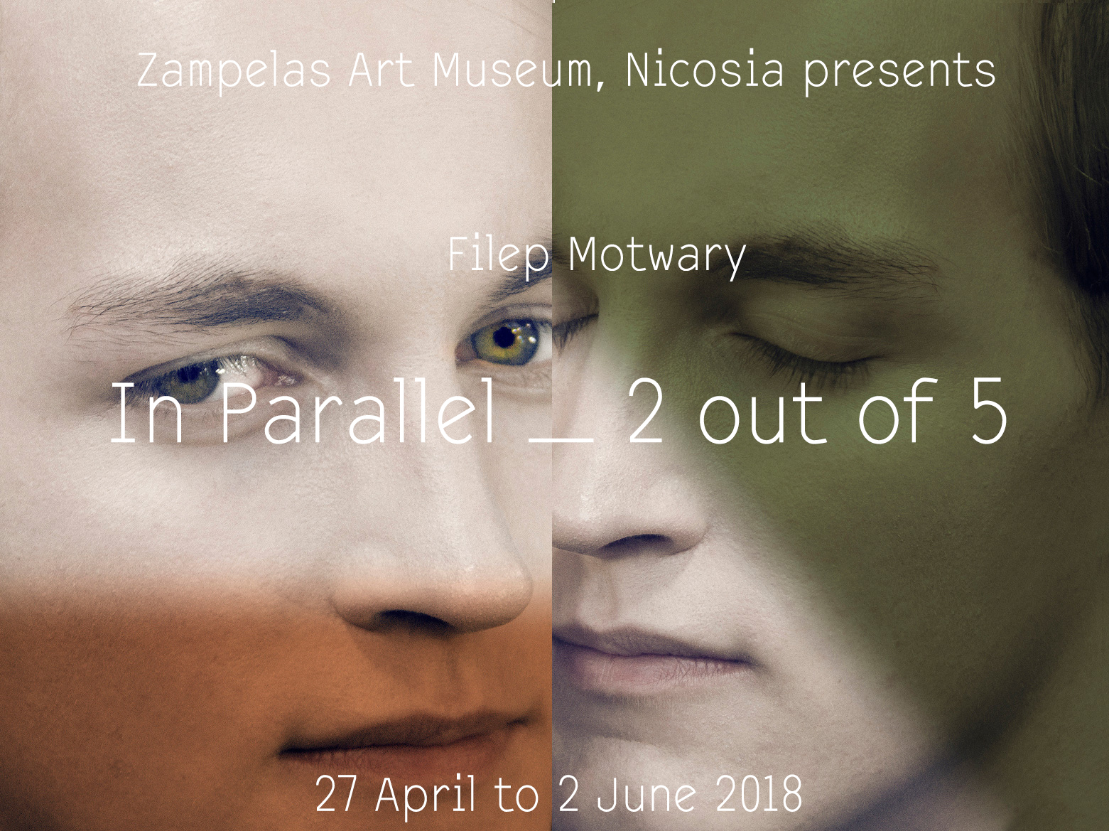 ZAMPELAS ART MUSEUM MOTWARY EXHIBITION