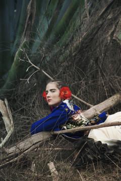photography and costumes by Filep Motwary MakeUp by Elena Tsangaridou Assisted by Kiki Patsali