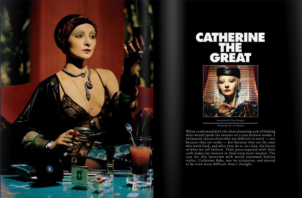 stimuly magazine 2009 motwary ali mahdavi