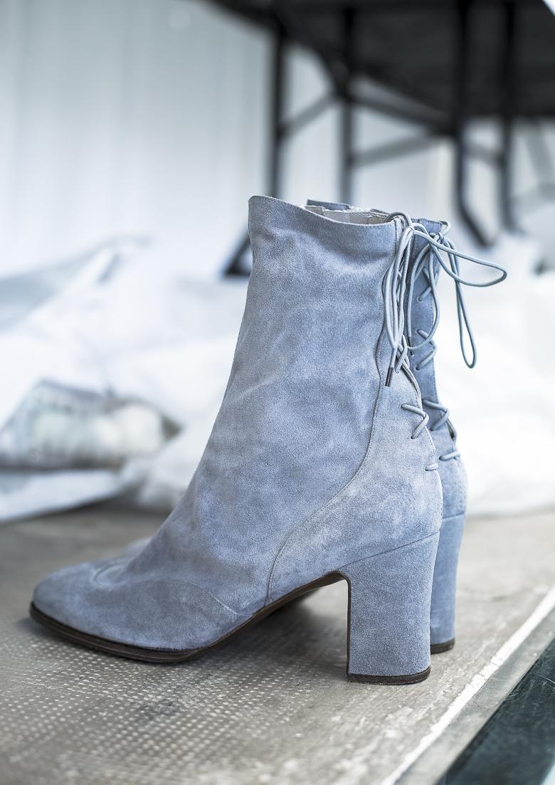Exhibition, Chanel Haute Couture, Villa Noailles, April 2015 Photography by Filep Motwary ©